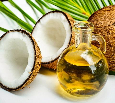 tirumalaa coconut oil